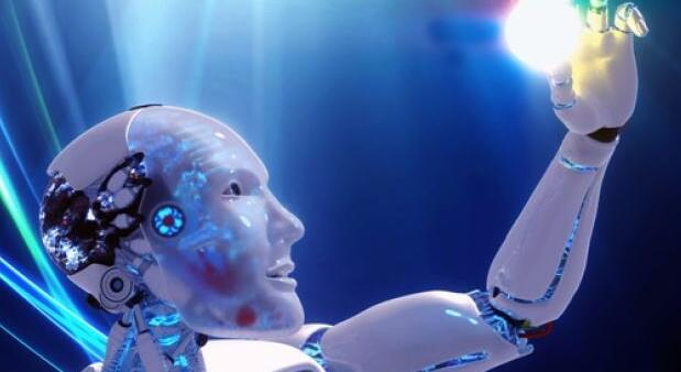 绿地金融拥抱深兰科技 瞄准商用化AI产品