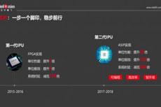 云天励飞自主产权人工智能芯片IPU 于16日流片