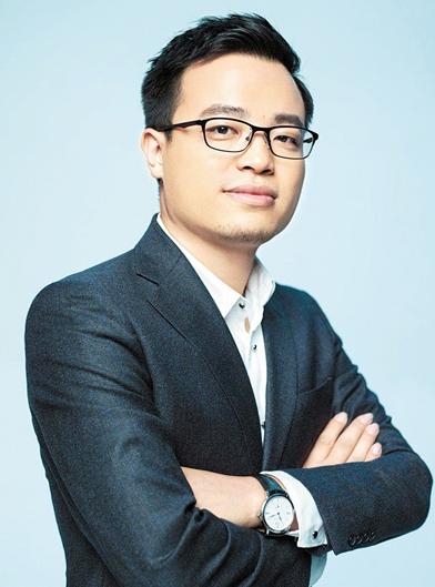北京智能管家科技有限公司CEO刘颖博:智博会一定程度上体现了重庆智能化水平