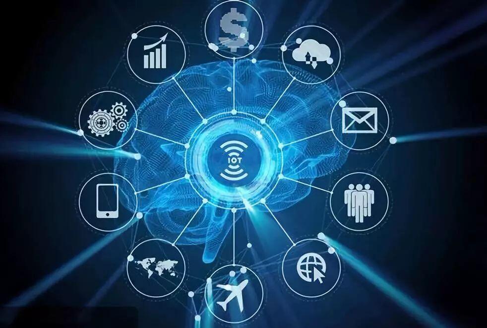 中国电子学会发布十大最具成长性AI技术