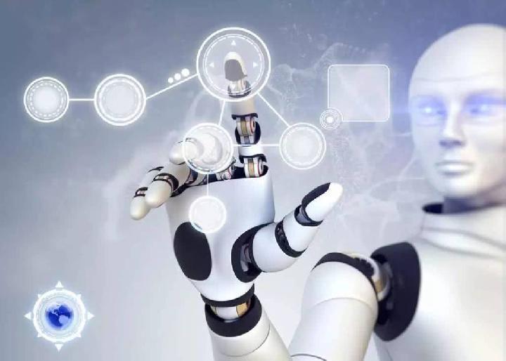 这家人工智能翘楚,在AI赋能取得了哪些成效?