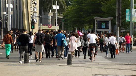 2023年中国将占全球面部识别市场份额的44.59%