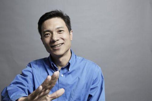 李彦宏:人工智能是要让机器能够像人一样去思考
