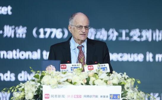 诺奖得主萨金特看好人工智能的中国能力