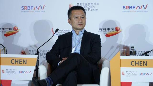 AI赋能百业 共促经济繁荣——云天励飞陈宁出席慧眼中国环球论坛