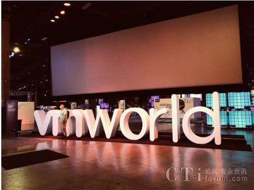 VMware将数字化基础平台拓展至边缘与物联网