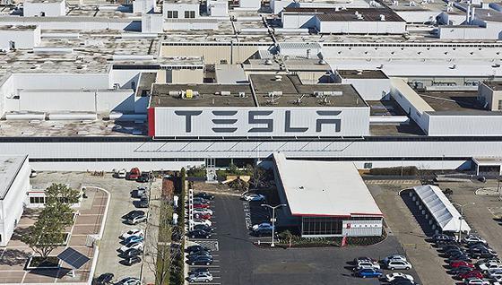特斯拉周产6000台Model 3的计划又落空
