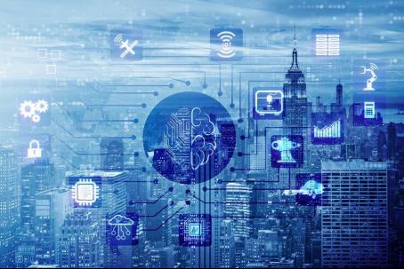当智慧城市遇见协作物联网技术,这才是我们想要的未来