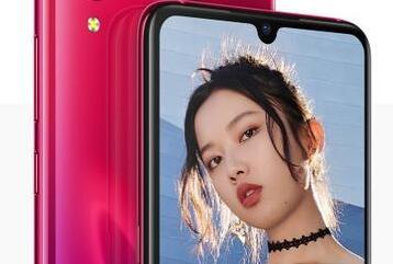 vivo X23手机:AI非凡摄影超大广角,全面屏视界时尚更新潮