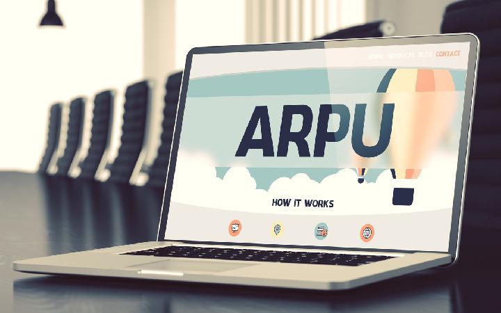 后4G时代下,用户DOU和ARPU高低还能代表什么