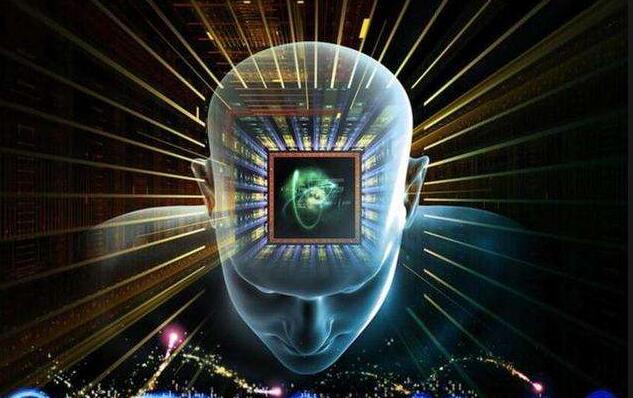 中国人工智能产业平台:支撑一个被颠覆的时代