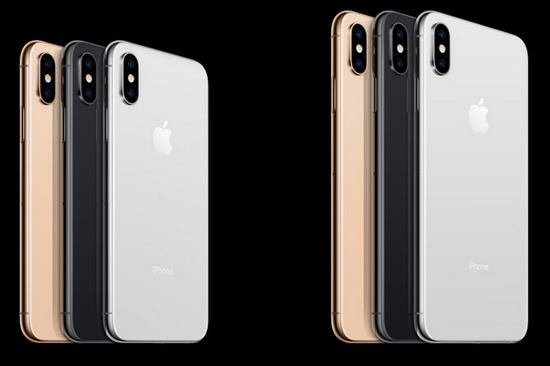 iPhone XS系列不支持5G网络,但4G网络接入速度更快