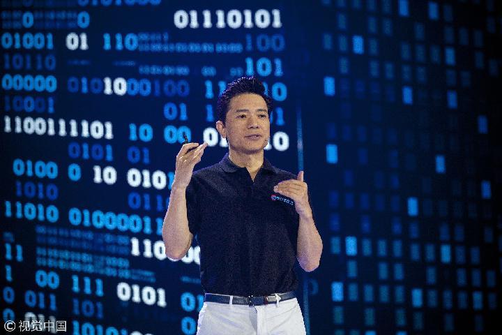 李彦宏:未来没有任何一家企业能够宣称和AI没有关系