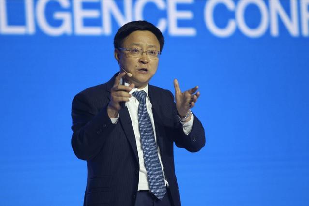 科大讯飞刘庆峰:未来是人机耦合的