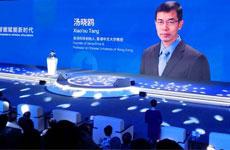 商汤科技创始人汤晓鸥教授:没有AI行业,只有AI+行业