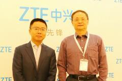 中国电信总工毕奇:与中兴通讯联手做好5G个性化服务