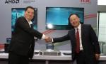 AMD携手新华三发布基于霄龙处理器的服务器新品