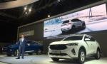 自主首款全球AI智能网联SUV-哈弗F7即将在11月初上市