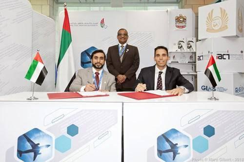 阿联酋民航总局探索AI在空中交通管理方面的应用