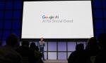 谷歌明年投入2500万美元用于AI的人道主义及环境项目