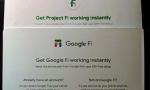 """谷歌虚拟运营商服务将启用全新品牌:""""Google Fi"""""""