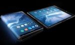 折叠屏成手机企业下一个蓝海