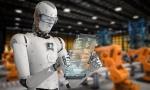 Forrester:明年美国10%的工作岗位将被机器人取代