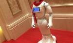 人工智能为进博会增智添彩