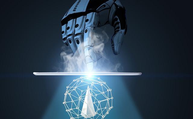 """未来""""热门""""的三大专业,""""背靠""""人工智能,可惜和文科生无关"""