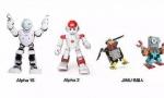 全球领先人工智能和人形机器人企业优必选落户重庆