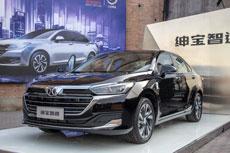 与百度等人工智能合作,北京汽车发布绅宝智道开启2.0AI时代