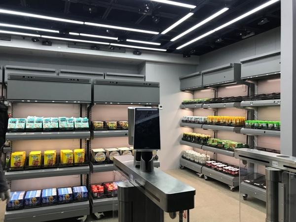 智慧零售大动作 海信牵手百度打造新一代AI门店