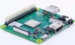 树莓派推出P3 Model A+ 售价25美元,用于削减PI3 B+与四核CPU