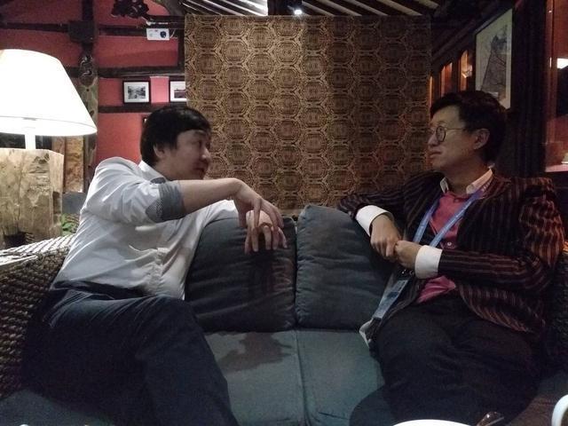 搜狗CEO王小川:不懂基因测序的学霸不是好的人工智能公司CEO