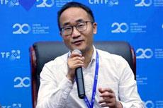 云天励飞王孝宇:高交会给企业提供了与世界交互的平台