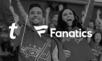 Ticketmaster和Fanatics达成合作 在双方电商平台销售商品和门票