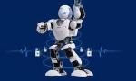 优必选联合华师大出版社发布中小学AI教材