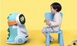 当AI邂逅少儿经济 陪伴机器人能否C位出道?