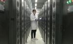 入驻企业多了 能耗降了 华中最大云计算中心绿色化进程加速