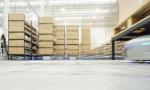 仓储物流机器人公司Geek+获1.5亿美元融资 用于建造仓库和物流机器人