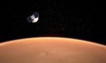 明天美国东部时间下午2点开始观看美国国家航空航天局InSight着陆器在火星上着陆