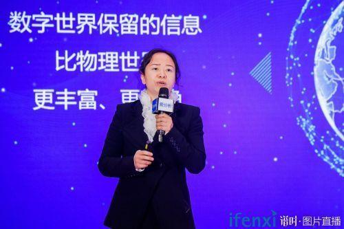 百分点COO刘钰:人工智能落地,如何实现从认知到决策