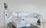 西安经开区:机器人产业换挡提速 掘金智能制造新时代