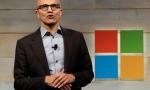 转型云服务加码人工智能 微软王者归来