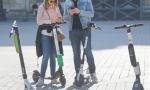 电动滑板车市场的整合 Uber或许会收购Lime或者Bird度过寒冬
