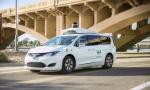 已经上路的谷歌自动驾驶出租车,看起来很厉害