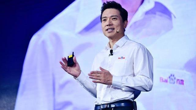 哈佛商业评论赞李彦宏:中国唯一拥有全套AI技术与产业能力的CEO