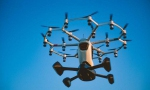 Lift Aircraft推出第一款多旋翼无人机Hexa
