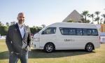 优步在埃及推出公共汽车服务