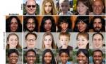 机器学习模型生成的人脸越来越逼真,这太可怕了